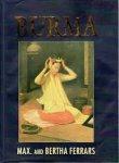 Ferrars, Max. and Bertha - Burma