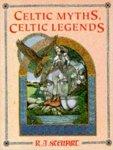 Stewart R.J. - Celtic Myths, Celtic Legends