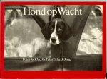 Jacobs, Jack foto`s  .. Jong, Eelko de tekst - Hond op Wacht - foto`s van honden die wachten in de auto tot het baasje komt .. Pagina grote foto`s met teksten .. Een boek om in te grasduinen