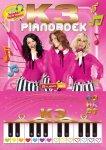 Verhulst, Gert - K3 Pianoboek