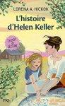 Renee Rosenthal - L'historie d'Helen Keller (Pocket Jeunesse)