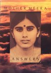 Mother Meera - Answers