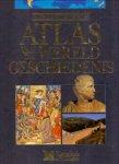 Parker P. , Cusans T.(redactie) (ds3002) - Geillustreerde Atlas van de Wereldgeschiedenis