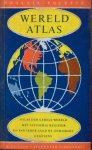 - Wereldatlas; atlas der gehele wereld met uitvoerig register en van ieder land onmisbare gegevens