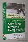 ZOLTNERS, ANDRIS A. (et al), - The complete guide to sales force incentive compensation: How to design and implement plans that work.