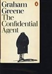 Greene, Graham - The confidential agent