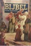 Graaf, Anne de - Bijbel voor kinderen
