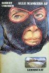 Cormier, Robert - Alle maskers af