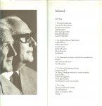 Walden Willy Omslag Gert Hesseling  met Tekstbewerking van Joke van der Kamp - Ja dat was revue