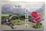 Zeng Xiaolian - A World with Singing Birds & Blooming Flowers