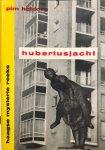 HOFDORP, Pim - Hubertusjacht (Haagse mysterie reeks dl. 6)