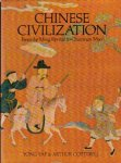 Yap, Yong / Cotterell, Arthur - Chinese Civilization (From the Ming Revival to Chairman Mao)