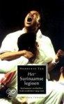 Tan, H. - Het Surinaamse legioen / Surinaamse voetballers in de eredivisie 1954-2000