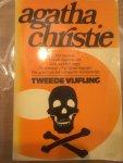 Christie, A. - Tweede vijfling / druk 1