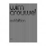 Crouwel, Wim ; - Wim Crouwel  posters 1958 - 1971 Wim Crouwel exhibition at Blind Gallery