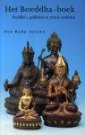 Jansen, Eva Rudy - Het Boeddha-boek: boeddha's, godheden en rituele symbolen.