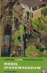 TL Hameetman - Elseviers vierde pocketboek voor Modelspoorwegbouw - en nu de praktijk