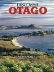Morton Johnston, Carol - DISCOVER OTAGO