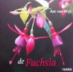 Wijk, A. van - De fuchsia