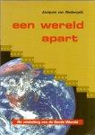 Nederpelt, J. van (ds1310) - Een wereld apart / de uitsluiting van de derde wereld