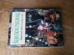 Vogt, Guusanke - Kerstknutselboek