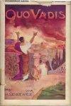 Sienkiewicz, H. - Quo Vadis: Roman uit den tijd van Nero. Deel 1.