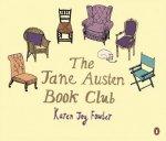 Fowler, Karen Joy - Jane Austen Book Club