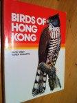 Viney, Clive & Karen Phillips - Birds of Hong Kong