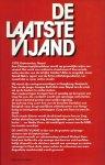 Hartland, Michael - DE LAATSTE VIJAND - Één van de grootste spionageromans van de laatste jaren.(1985)