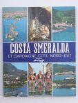 Vantaggi, Rosella - Costa Smeralda et Sardaigne Côte Nord-Est