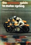 christian lacombe - the guinness guide to motor cycling
