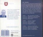 Leeuwen, Dr. Marius - De Bijbel (Hoorcollege over de geschiedenis en uitleg van de bijbel). 3 CD's: ca. 3 uur.