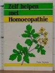 Guinee, Peter - Zelf helpen met homoeopathie / druk 2