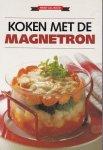 Elges, Annette - Koken met de magnetron