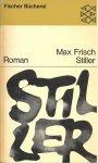 Frisch, Max - Stiller