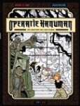 Jong, Michiel de 9tekeningen)     Hulsing, Milan (tekst) - Operatie Hanuman    Een avontuur van Lana Planck