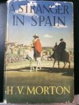Morton,H.V. - A stranger in Spain