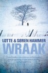Lotte Hammer, Soren Hammer - Wraak