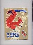 HULST, W.G. VAN DE & W.G. VAN DE HULST Jr. (tekeningen) - 20 Voor onze kleinen - De bengels in het bos