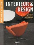 Coates,  Michael ; Graeme Brooker en Sally Ston - Interieur & design. Visuele gids