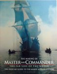 McGregor, Tom. - The making of Master and Commander. The Far Side of the World. The official Guide to the Major Motion Picture.