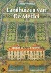 Sciolla, Gianni C. - Atrium cultuurgids. Landhuizen van De Medici