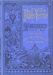 Verne, Jules - Wonderreizen: De reis om de wereld in 80 dagen
