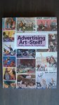 Ayers, Dottie and Harrison, Donna / Dottie Ayers / Donna Harrison - Advertising art of steiff. Teddy Bears & Playthings / 9780875883632 / Ayers, Dottie and Harrison, Donna / Dottie Ayers / Donna Harrison / Hobby House Press