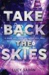 Saxon, Lucy - Take Back the Skies
