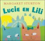 Margaret Sturton - Lucie en Lili