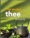 Vitataal (ds 1274) - Het gouden thee boek
