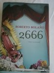 Bolano, Roberto - 2666