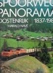 Harald Navé - Spoorweg Panorama 1837 - 1987