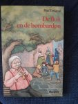 Törnqvist, Rita - De fluit en de bombardon e.a. verhalen